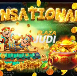 Taktik Menang Slot Online Yang Efektif